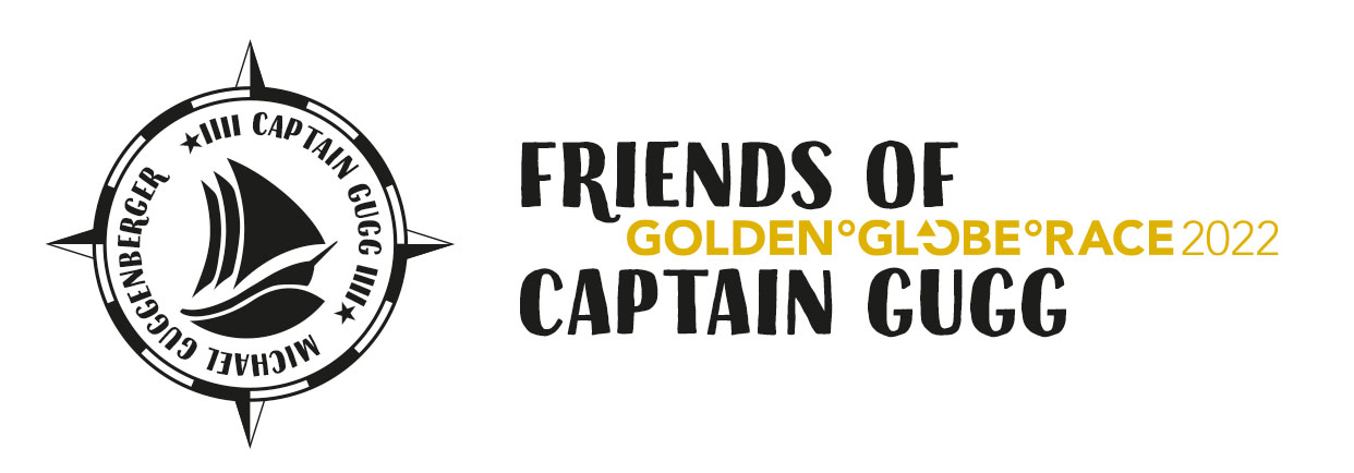 Golden globe Race - Friends of Captain Gugg